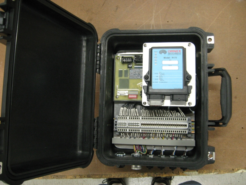 Control Panels Genesys Controls Corporation